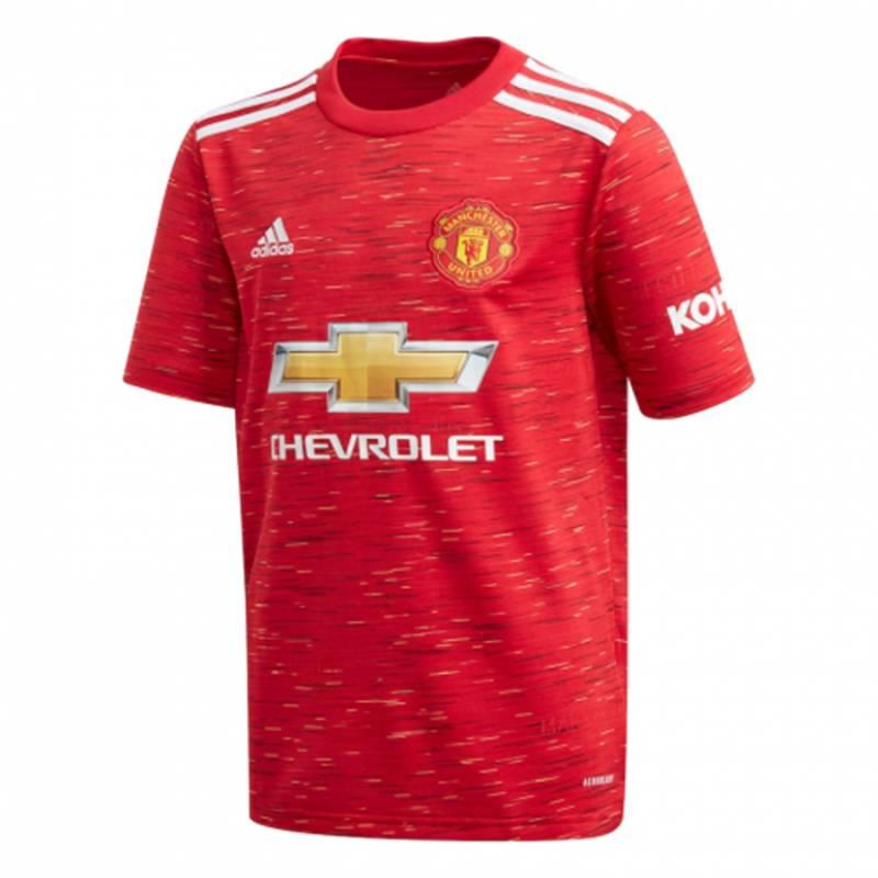 Trikot Man United zuhause 2020/2021