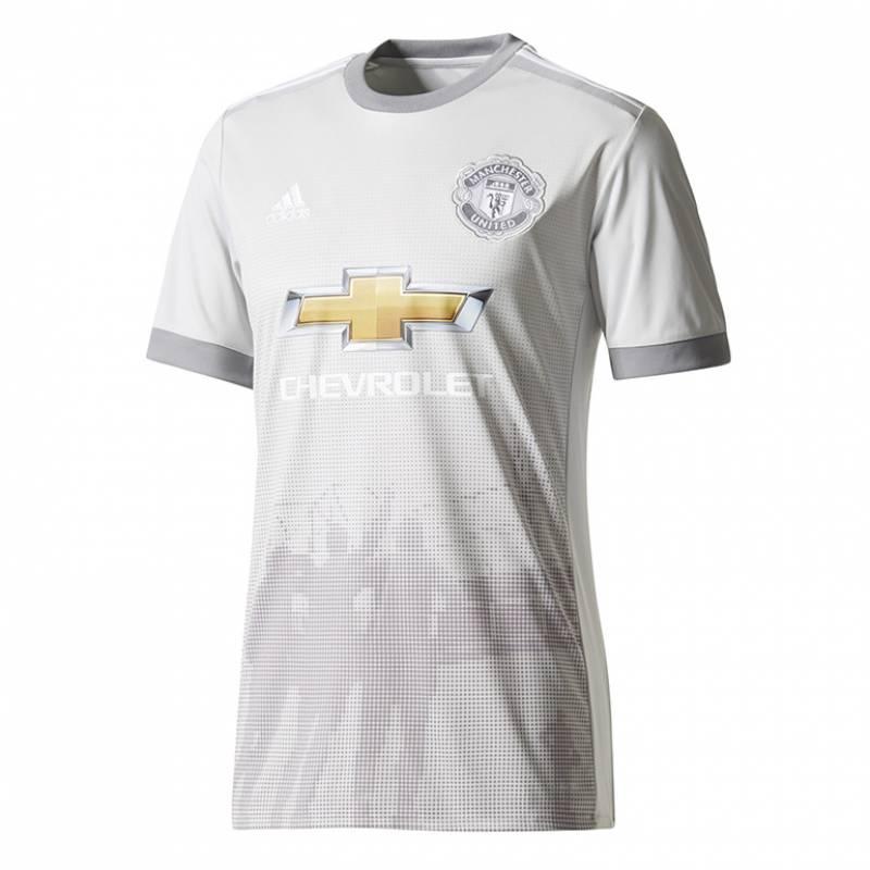 Trikot Manchester United FC Ausweichtrikot 2017/2018