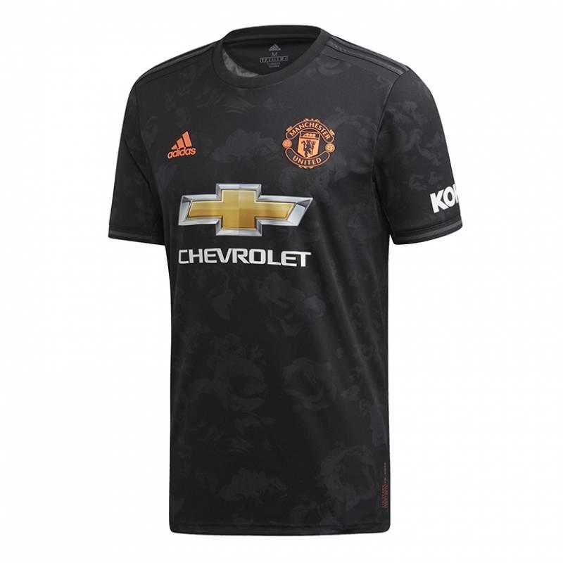 Trikot Manchester United FC Ausweichtrikot 2019/2020