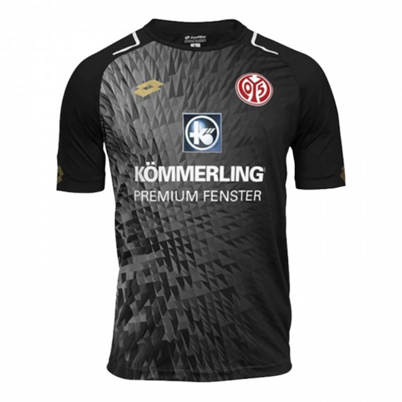 Trikot 1. FSV Mainz 05 auswärts 2017/2018