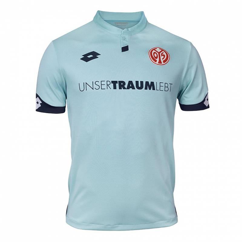 Trikot 1. FSV Mainz 05 auswärts 2018/2019