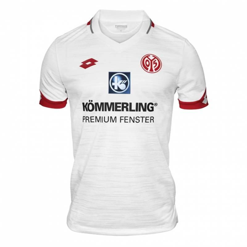 Trikot Mainz 05 auswärts 2019/2020
