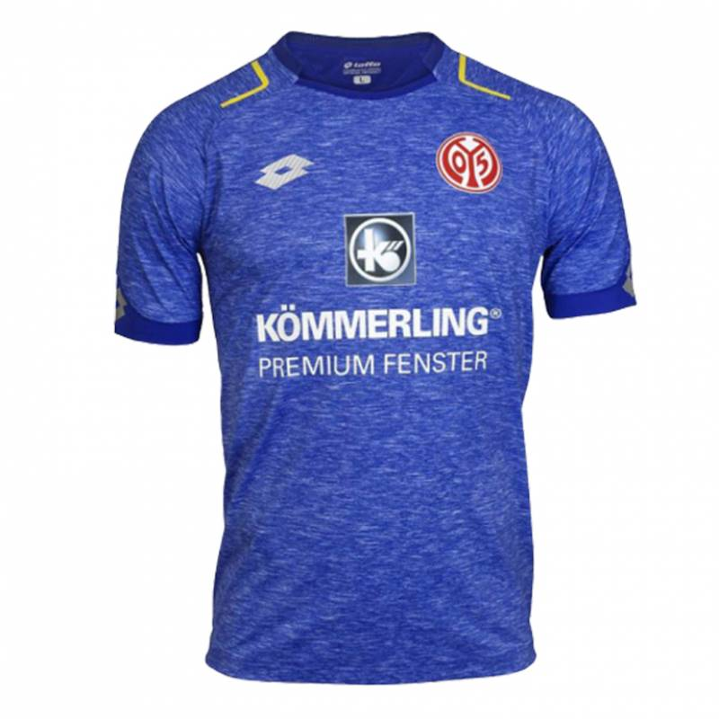 Trikot 1. FSV Mainz 05 Ausweichtrikot 2017/2018