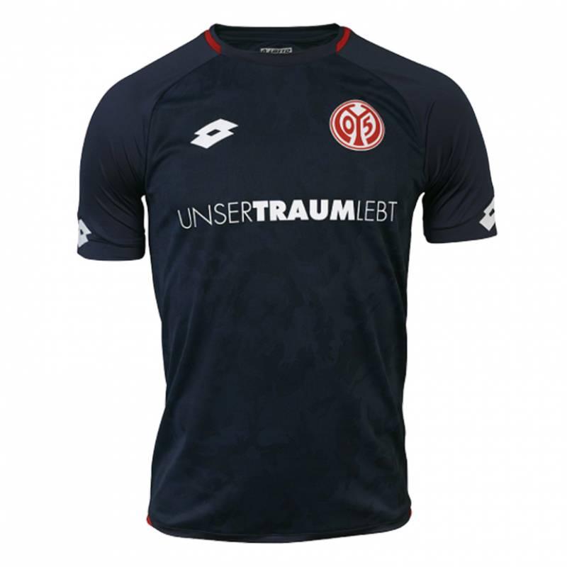 Trikot 1. FSV Mainz 05 Ausweichtrikot 2018/2019