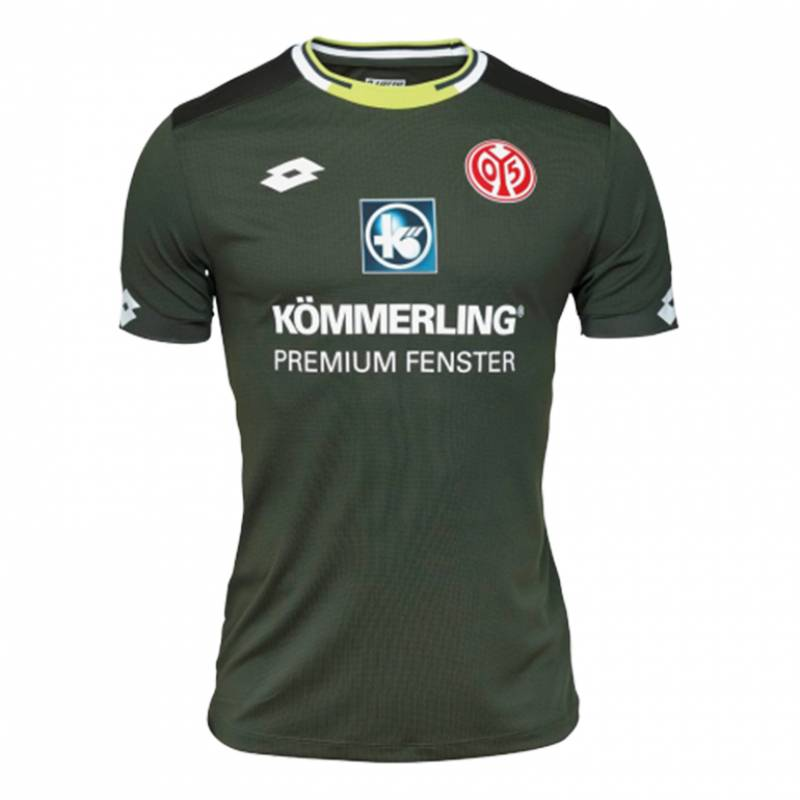 Trikot 1. FSV Mainz 05 Ausweichtrikot 2019/2020