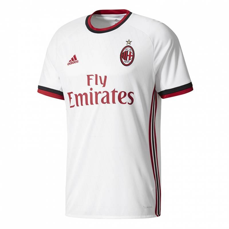 Trikot Milan auswärts 2017/2018