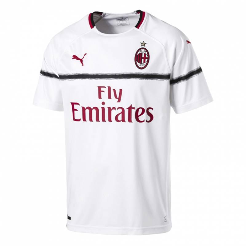 Trikot Milan auswärts 2018/2019