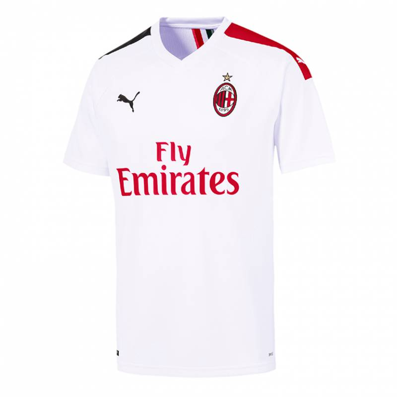 Trikot Milan auswärts 2019/2020