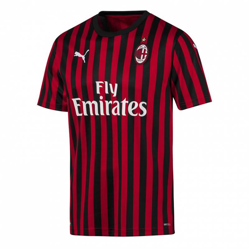 Trikot Milan zuhause 2019/2020