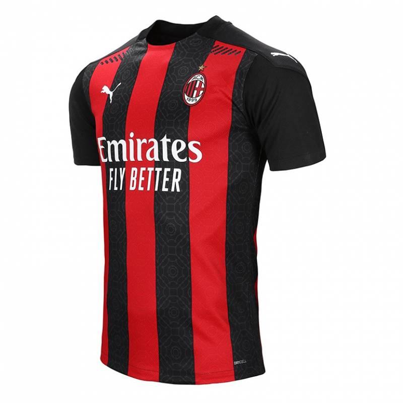 Trikot Milan zuhause 2020/2021