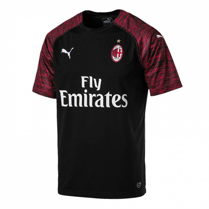 Trikot Milan Ausweichtrikot 2018/2019