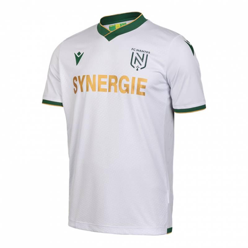 Trikot FC Nantes auswärts 2021/2022