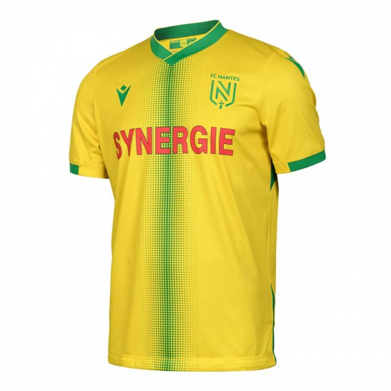 Trikot FC Nantes zuhause 2021/2022