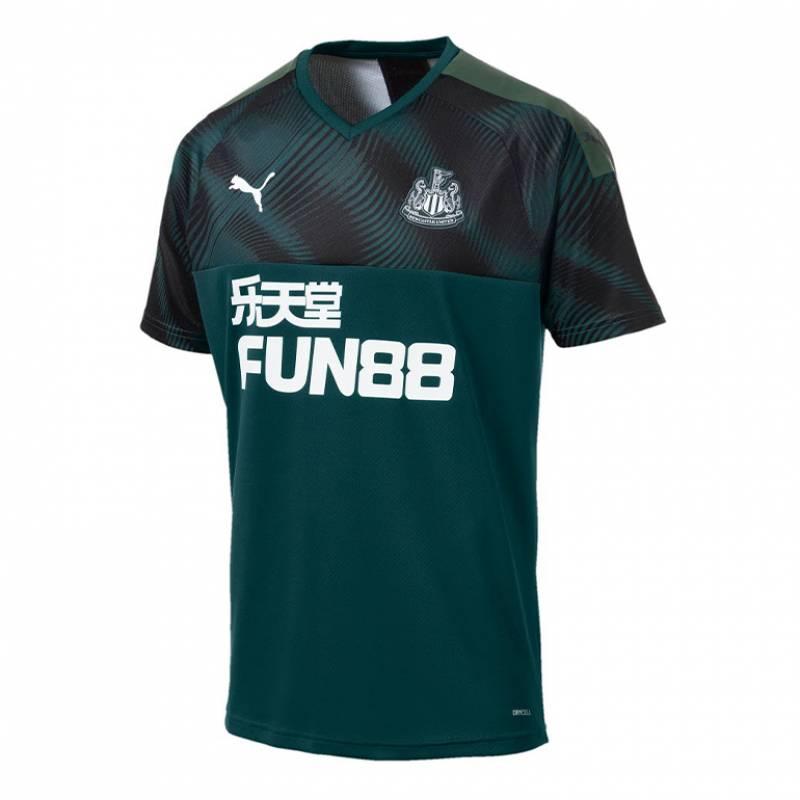Trikot Newcastle United auswärts 2019/2020
