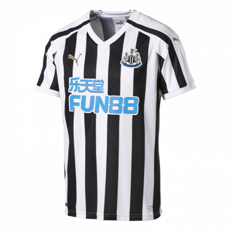 Trikot Newcastle United zuhause 2018/2019