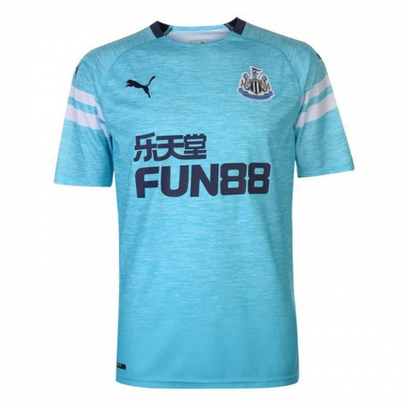 Trikot Newcastle United Ausweichtrikot 2018/2019