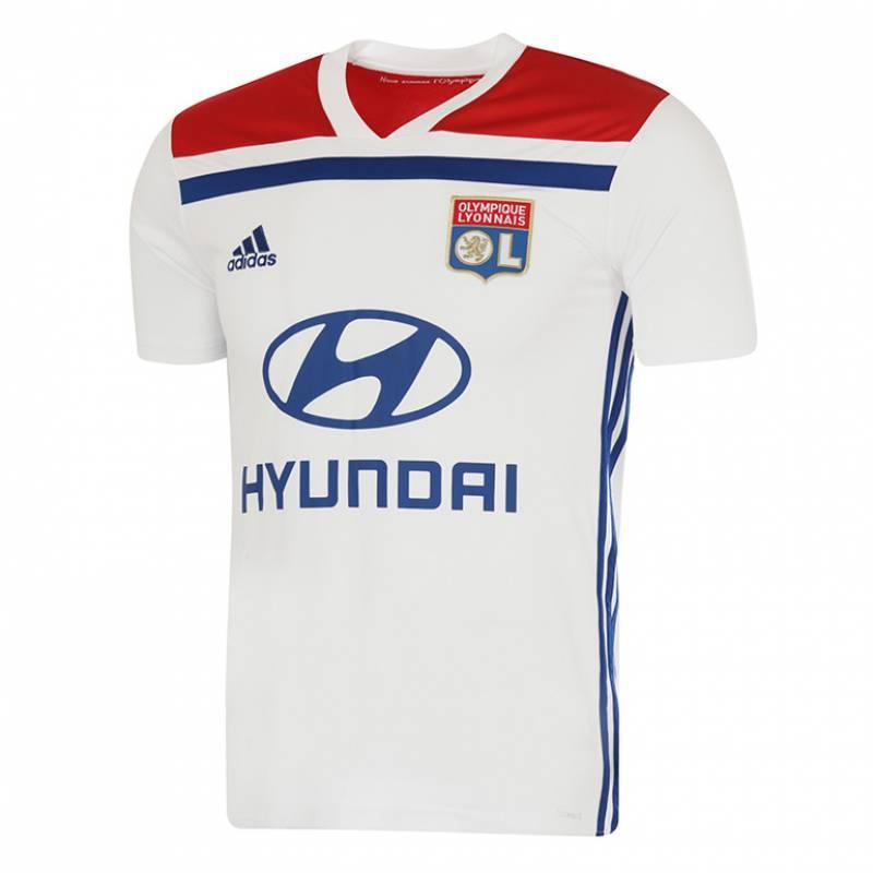 Trikot Olympique Lyonnais zuhause 2018/2019