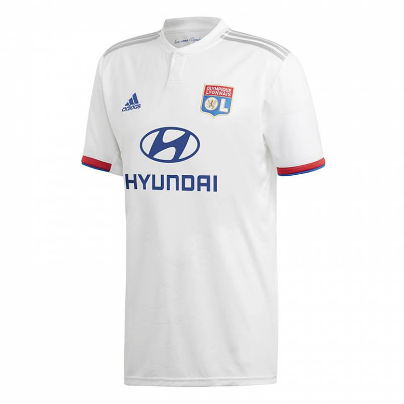 Trikot Olympique Lyonnais zuhause 2019/2020