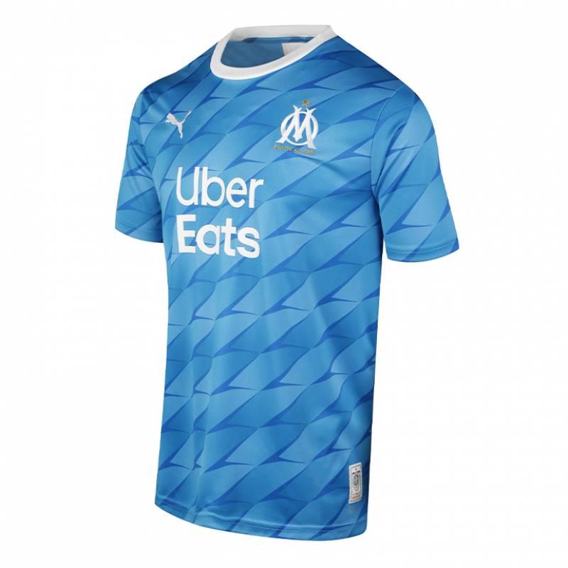 Trikot Olympique Marseille auswärts 2019/2020