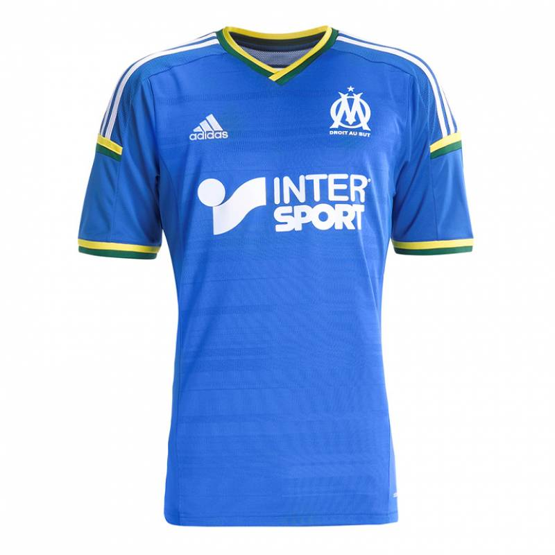 Trikot Olympique Marseille andere 2013/2014