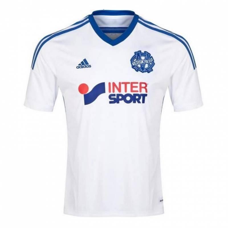 Trikot Olympique Marseille zuhause 2014/2015