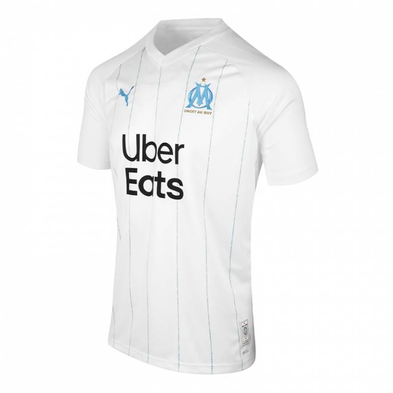 Trikot Olympique Marseille zuhause 2019/2020