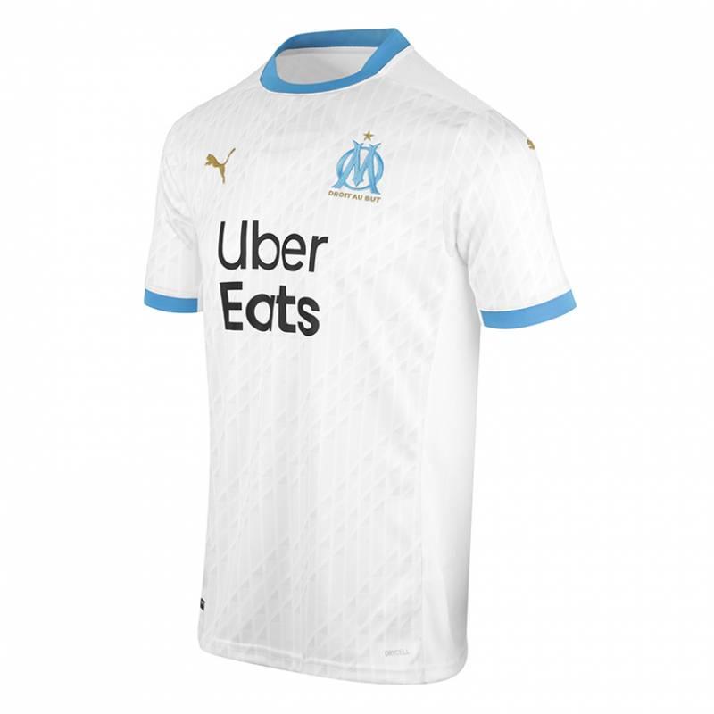 Trikot Olympique Marseille zuhause 2020/2021