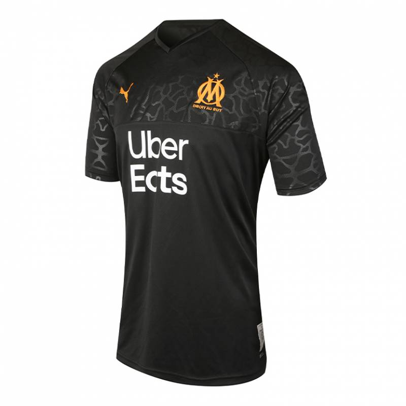 Trikot Olympique Marseille Ausweichtrikot 2019/2020