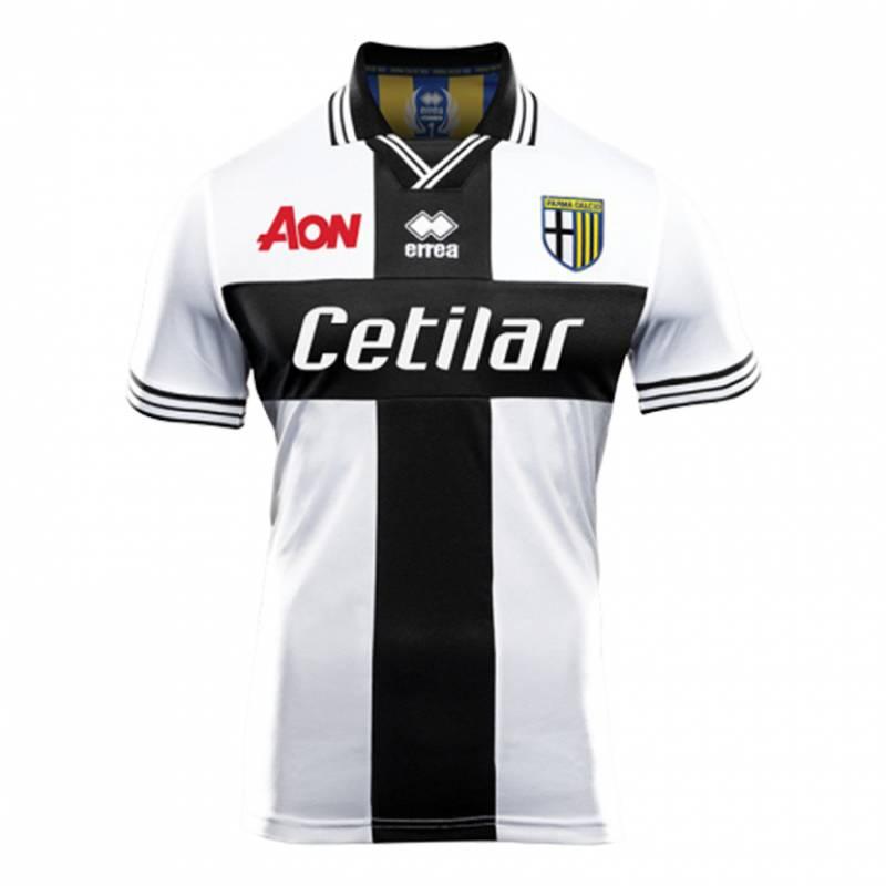 Trikot Parma FC zuhause 2018/2019