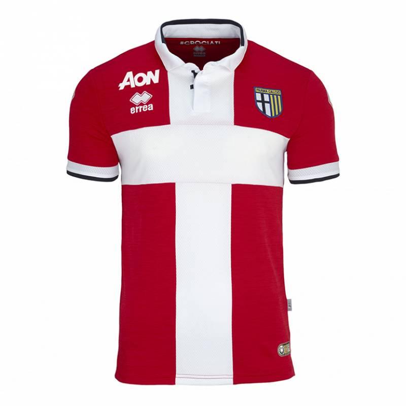 Trikot Parma FC Ausweichtrikot 2017/2018