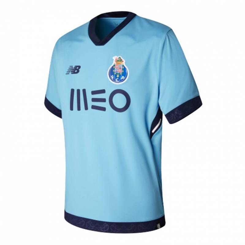 Trikot FC Porto auswärts 2017/2018