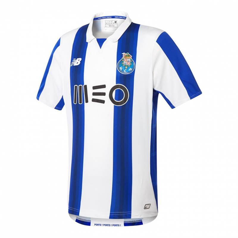 Trikot FC Porto zuhause 2016/2017