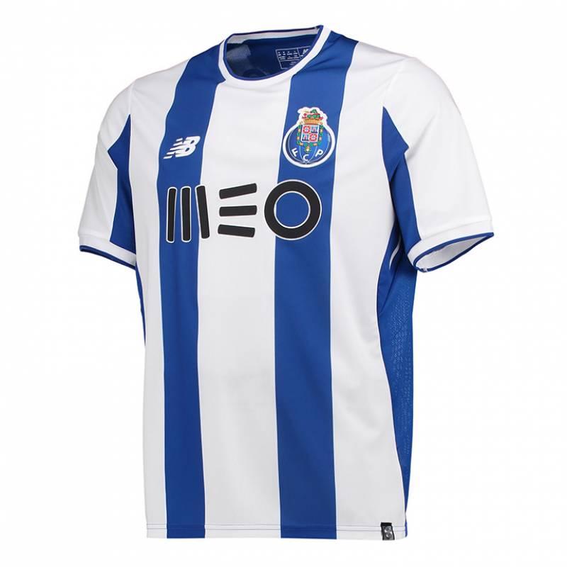 Trikot FC Porto zuhause 2017/2018