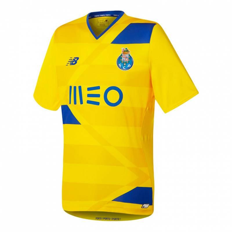 Trikot FC Porto Ausweichtrikot 2016/2017