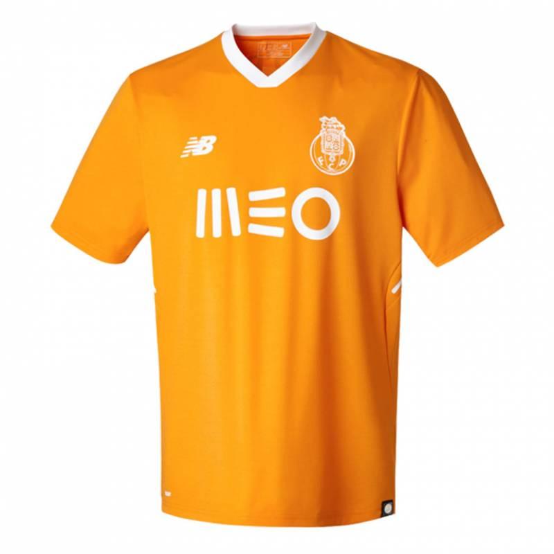 Trikot FC Porto Ausweichtrikot 2017/2018