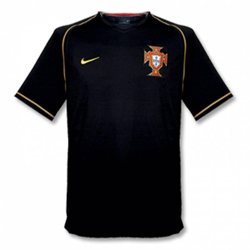 Trikot Portugal auswärts 2006