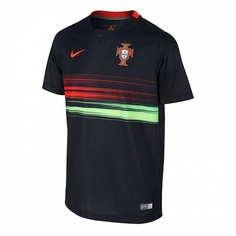 Trikot Portugal auswärts 2015