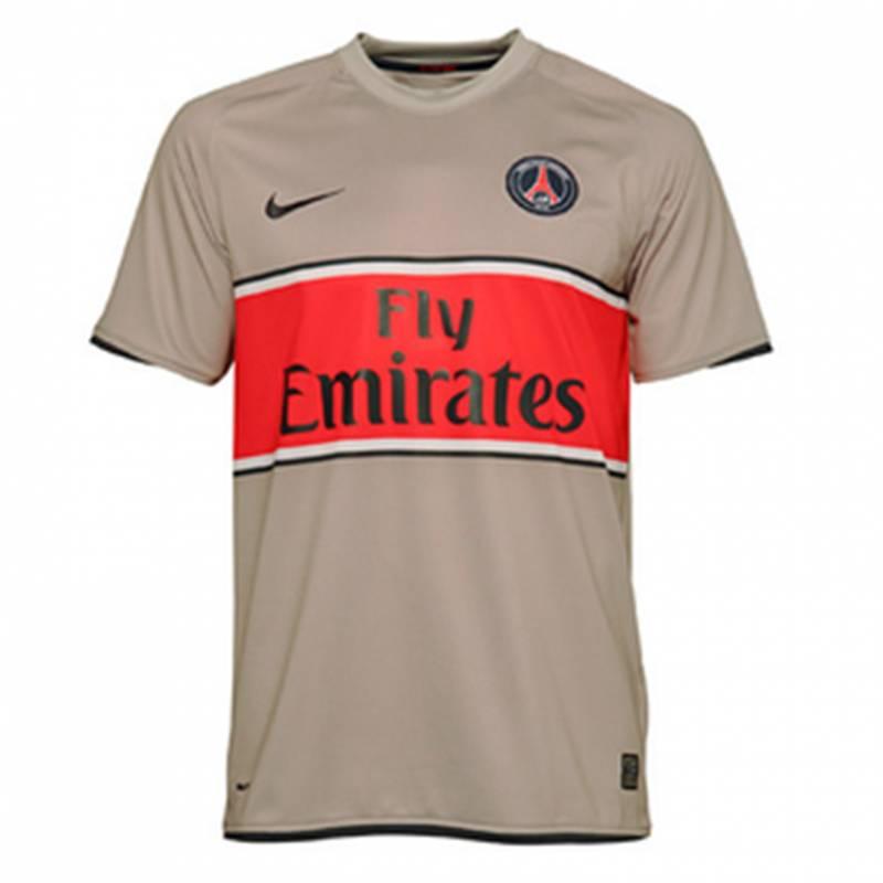 Trikot Paris Saint-Germain auswärts 2008/2009