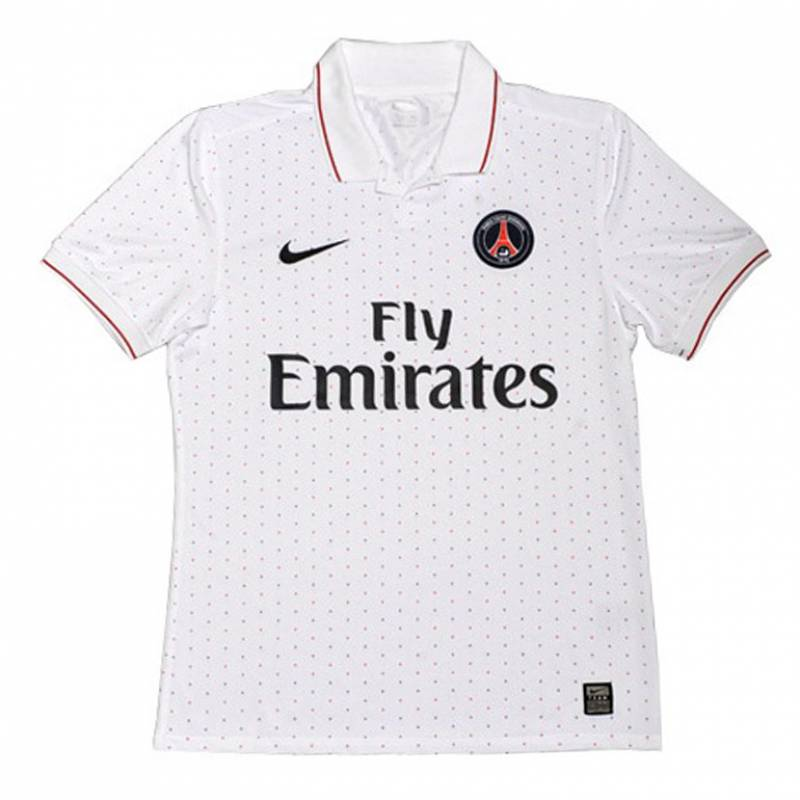 Trikot Paris Saint-Germain auswärts 2009/2010