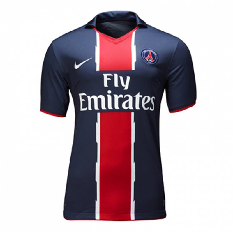 Trikot Paris Saint-Germain auswärts 2010/2011