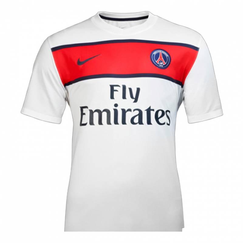 Trikot Paris Saint-Germain auswärts 2011/2012