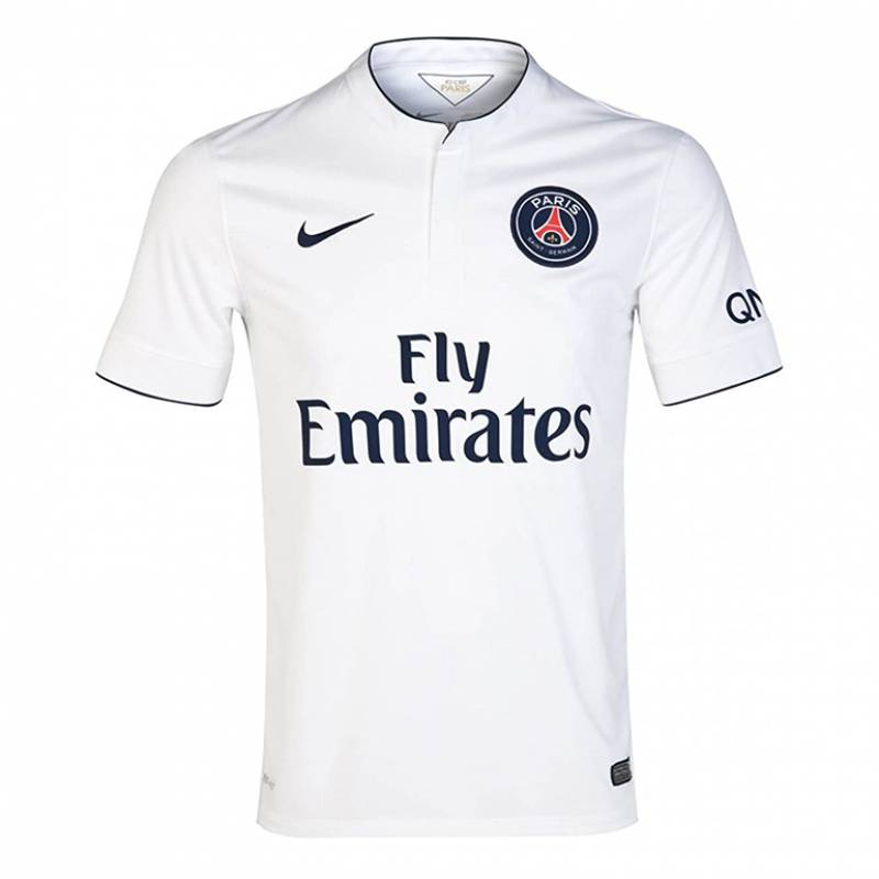 Trikot Paris Saint-Germain auswärts 2014/2015