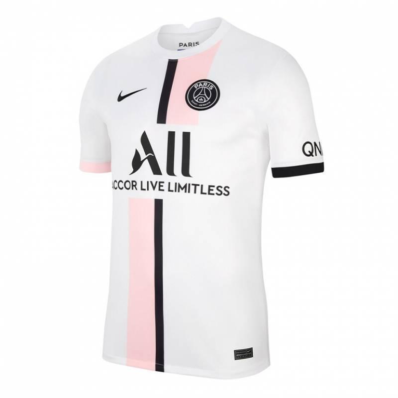Trikot Paris Saint-Germain auswärts 2021/2022