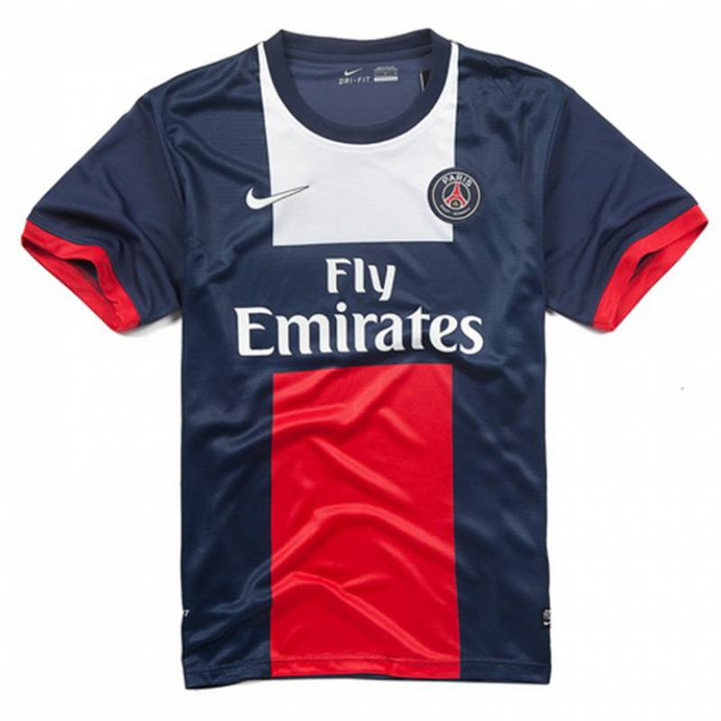 Trikot Paris Saint-Germain zuhause 2013/2014