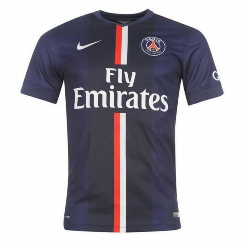 Trikot Paris Saint-Germain zuhause 2014/2015