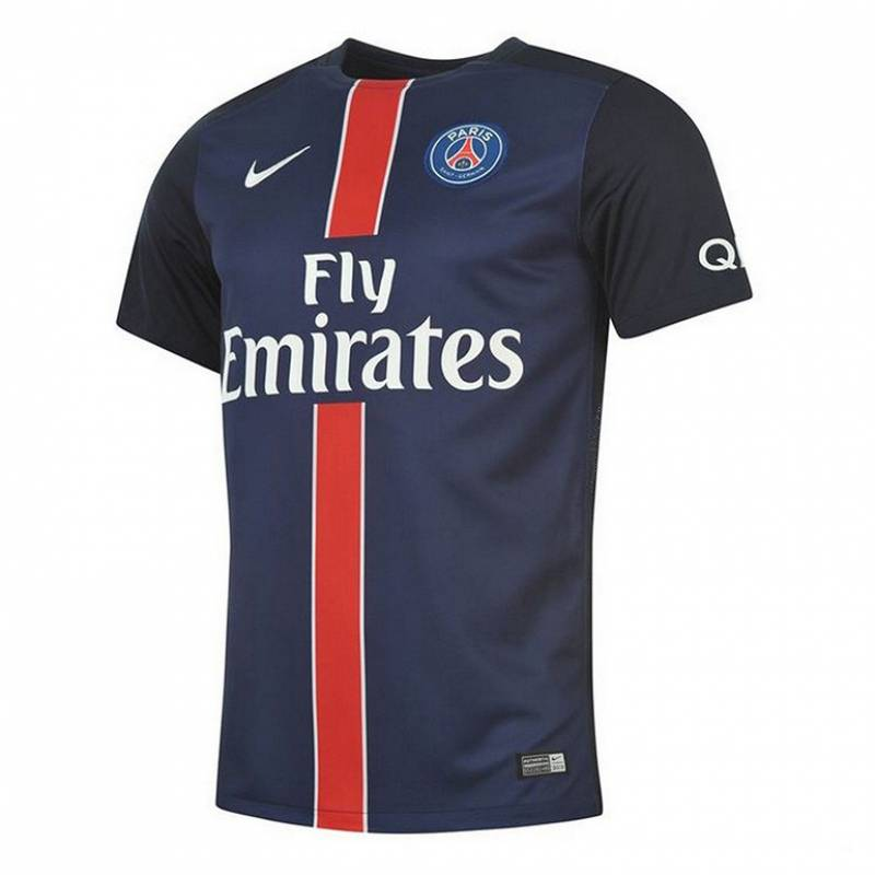 Trikot Paris Saint-Germain zuhause 2015/2016