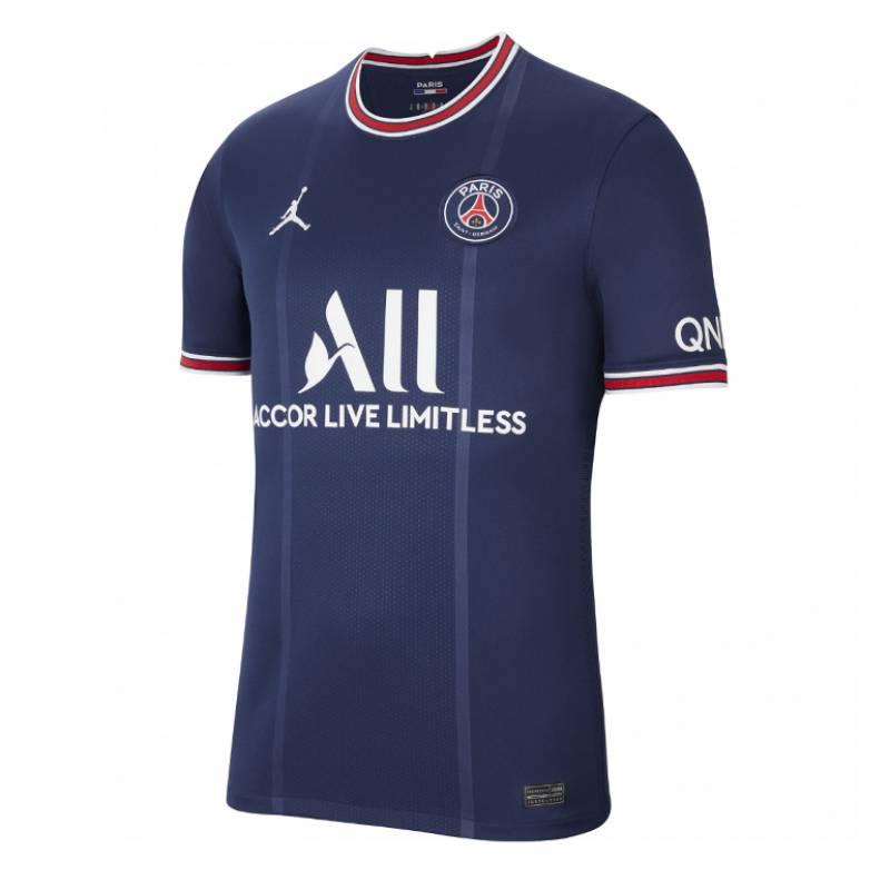 Trikot Paris Saint-Germain zuhause 2021/2022