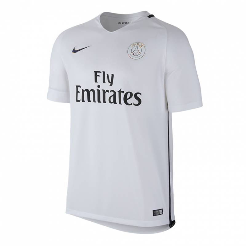 Trikot Paris Saint-Germain Ausweichtrikot 2016/2017