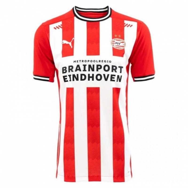 Trikot PSV Eindhoven zuhause 2020/2021