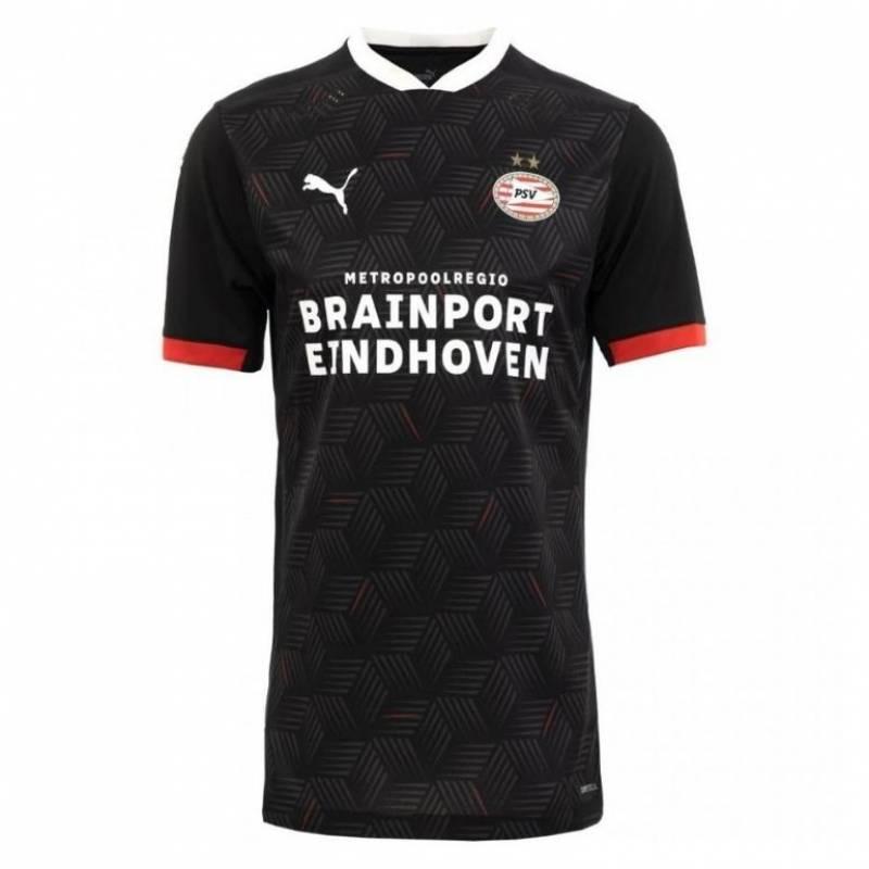 Trikot PSV Eindhoven Ausweichtrikot 2020/2021